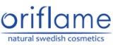 Roll-up displays promo ORIFLAME